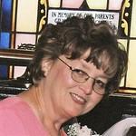 Ann Gaskins  Donovan