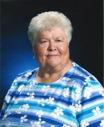 Elizabeth Ann  Fisher