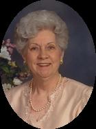 Mary Sanders