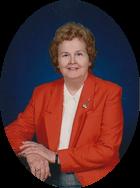 Doris Hall