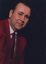 """Leonard Eugene """"Gene""""  Walker"""