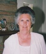 Frances Marie  Bryant