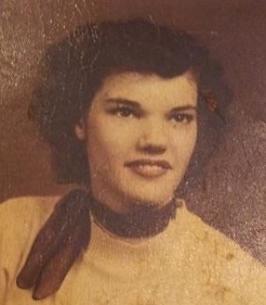 June Walston