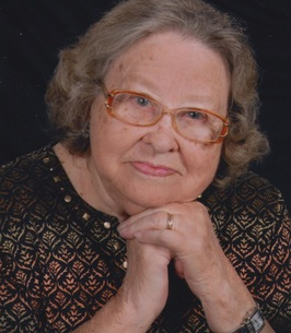 Virginia Belfield