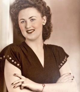 Winifred Dawson