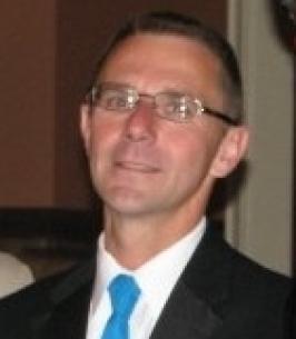 Stephen Wargo
